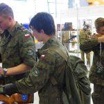 Licealiści z Olsztyna będą się szkolić w Oddziałach Przygotowania Wojskowego. Szkoła otrzymała zezwolenie MON