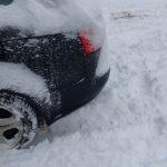 Zima nie odpuszcza. Wciąż trudna sytuacja na drogach regioniu