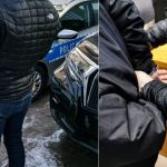 """Na Warmii i Mazurach zatrzymano 62-latka podejrzanego o oszustwo metodą """"na policjanta"""""""