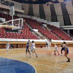 Koszykarki KKS-u Olsztyn odpadły z play-offów