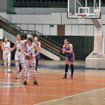 Koszykarki KKS-u Olsztyn wciąż w grze o awans do ekstraklasy