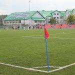 Młodzieżowa piłka nożna w sytuacji bez … boiska