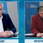 Jerzy Szmit o wspieraniu przedsiębiorców: Hotelarze nie żyją w bańce, to kolejne źródło zakażeń. Pomoc jeszcze nadejdzie