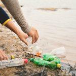 Pandemia nasiliła problem zaśmiecania akwenów. Wody Polskie rozpoczęły akcję sprzątania
