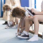 """""""Aktywny powrót do szkoły"""" ma zadbać o kondycję fizyczną dzieci po miesiącach zdalnej nauki"""