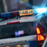 Tragiczny wypadek pod Wielbarkiem. Autem podróżowały cztery osoby
