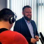 Dariusz Naruszewicz o modelowaniu w technologii BIM. Posłuchaj audycji Po Pierwsze Gospodarka