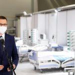 Premier Morawiecki: Ważny komunikat wydany przez EMA – szczepionka AstraZeneca jest bezpieczna