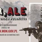 """""""Mur, ale historia Wojska Polskiego"""". Trwa konkurs Ministerstwa Obrony Narodowej"""