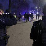 Policja podsumowuje miesiąc lockdownu na Warmii i Mazurach. Ile osób ukarano mandatami, ile spraw trafiło do sądu?