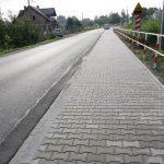 Mieszkańcy miejscowości Długie i Kalinowo na Mazurach będą bardziej bezpieczni na DK 16
