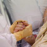 Więcej łóżek covidowych, wszystkie respiratory zajęte. W szpitalu miejskim w Elblągu są jeszcze wolne miejsca