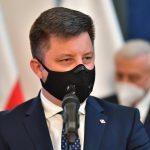 Michał Dworczyk: Zwiększenie zakupów preparatu firmy AstraZeneca nie jest analizowane