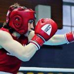 """""""Na dobrej drodze"""". Sandra Kruk zapowiada walkę o przepustkę na igrzyska"""