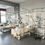 Elbląski szpital powoli wraca do normalnej pracy. Co dalej z oddziałem covidowym?