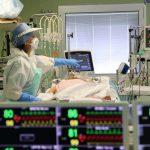 W regionie powiększa się baza respiratorów i łóżek covidowych. Zaszczepiono kolejne osoby