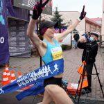 Czy Aleksandra Lisowska pobiegnie w Tokio? Zrobiła pierwszy krok i wyrównała rekord Polski