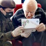 Terytorialsi dzielą się dobrem z kombatantami