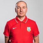 """Adam Majewski zwolniony ze Stomilu Olsztyn. """"Uznaliśmy, że drużynie potrzeba czegoś nowego"""""""