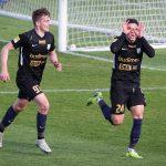 Stomil Olsztyn – Korona Kielce 2:0. Zwycięstwo wyszarpane w ostatnich minutach!