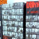 Dobre Miasto upamiętniło Polaków zamordowanych w Katyniu. Mija 81 lat od sowieckiej zbrodni wojennej