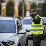 Punkt wymazowy przy UWM w Olsztynie zawiesza działalność