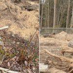 Proboszcz z Nowej Wsi Ełckiej z zarzutami za zniszczenie grobów. Akt oskarżenia jeszcze w czerwcu