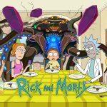 Rick i Morty powracają w 5 sezonie!
