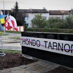 Grupa elblążan domaga się od władz miasta zmiany nazwy ronda Tarnopol na rondo Ofiar Wołynia