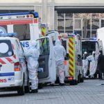 Ministerstwo Zdrowia: Mamy najwięcej zakażeń od początku epidemii