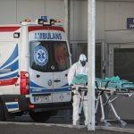 Ponad 30 tysięcy zakażeń koronawirusem w kraju, w regionie ponad 600