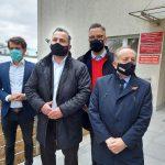 """""""Problem ptasiej grypy od kilkunastu lat jest zamiatany pod dywan"""". Lewica apeluje o wsparcie hodowców"""