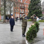 Olsztyn upamiętnił zakończenie II wojny światowej