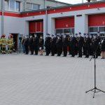 Odznaczenia i awanse wręczone z okazji Dnia Strażaka w Nidzicy