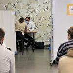 Trwa majówka ze szczepionką. W Olsztynie pierwszego dnia zaszczepiono ponad 800 osób [FILM, ZDJĘCIA]