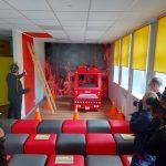 Trwają obchody Dnia Strażaka. W Olsztynie otwarto salę edukacyjną, w Ostródzie przekazano nowy sprzęt