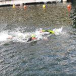 Triathloniści opanowują województwo warmińsko-mazurskie