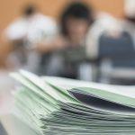 Ponad 13 tysięcy ósmoklasistów przystąpiło do egzaminu z języka polskiego