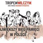 Pobiegną Tropem Wilczym, aby uczcić pamięć Żołnierzy Wyklętych. Najstarszy zawodnik ma ponad 90 lat