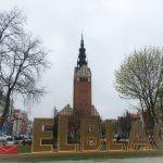 Od dziś można podziwiać panoramę Elbląga i Żuław z wieży katedry