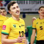 Jan Firlej nowym rozgrywającym Indykpolu AZS-u Olsztyn