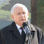 Jarosław Kaczyński: Polski Ład będzie dużą szansą dla młodych ludzi