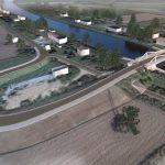 Będzie nowy most w Nowakowie. Cała inwestycja pochłonie 574 mln złotych