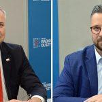 Jak zmienia się poparcie Polaków dla partii politycznych? Najnowsze wyniki sondaży komentują posłowie Lewicy i PiS