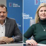 PiS i PSL poparły w Sejmie Krajowy Plan Odbudowy. Posłuchaj komentarzy posłów obu  partii