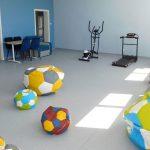 Seniorzy z gminy Milejewo mają nowe miejsce spotkań