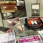 Huragan Morąg doczekał się wystawy pamiątek związanych z historią klubu