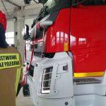 Kolejni strażacy odebrali promesy na nowe wozy ratownicze