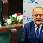 Adam Ołdakowski wraca do Sejmu. Zastąpi zmarłego niedawno posła PiS Jerzego Wilka