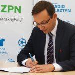 Jakie plany ma nowy-stary szef warmińsko-mazurskiego futbolu?